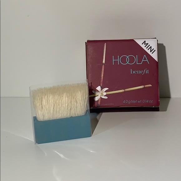 HOOLA Bronzer- Mini- NEW
